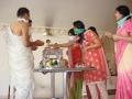 Snatra Pooja - 19.04.2008